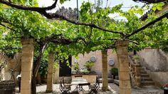 Event & #WeddingVenue in Mallorca: Finca & Vineyard - Event- und #Hochzeitslocation auf Mallorca: Finca & Weingut - Espacio para eventos y bodas en Mallorca: Finca & bodega