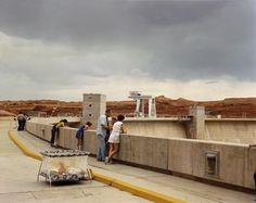 Joel Sternfeld.  Page, Arizona, 1983
