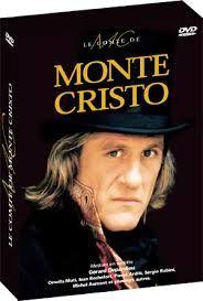 """Résultat de recherche d'images pour """"le comte de monte cristo serie 1998"""""""