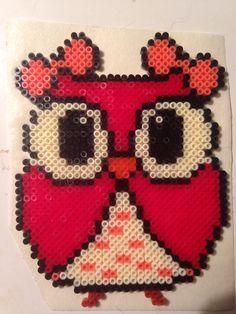 Owl mini Made by Sisse Nielsen