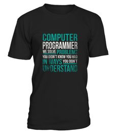 # Computer Programmer Job Definition Funny Programming . HOW TO ORDER:1. Select the style and color you want:2. Click Reserve it now3. Select size and quantity4. Enter shipping and billing information5. Done! Simple as that!TIPS: Buy 2 or more to save s