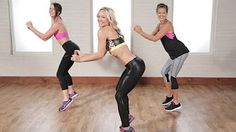 Victoria's Solution styles use this dance cardio training from Body by Simone to stay toned. Get ready to have a blast although executing it. POPSUGAR Health and fitness provides … Related posts: Calorie-Torching Cardio and Sculpting Tabata Workout Fitness Workouts, Toning Workouts, Zumba Fitness, At Home Workouts, Fitness Motivation, Senior Fitness, Exercises, Dance Workout Videos, Cardio Dance