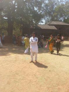 Tetra da in shantiniketan 2015