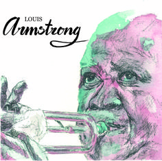Louis Armstrong -1