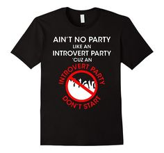 22 Brilliant Shirts Every Introvert Needs In Their Closet