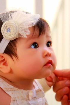 Cute asian little girl♥
