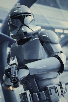 Just Star Wars.