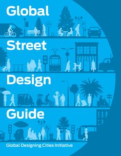 Available now, the Global Street Design Guide isa timely resource that will set a global baseline for designing streets and public spaces while redefining the role of streets in a rapidly urbanizing world. The Guide broadens how to measure the success of urban streets to include access, safety and mobility for all users, environmental quality, …