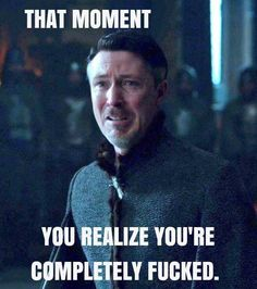 """""""Game Of Thrones"""" Season 7 Memes That'll Make You Piss Yourself Laughing The season may be over, but the memes keep coming.The season may be over, but the memes keep coming. Got Memes, Funny Memes, Hilarious, Jokes, Sid & Nancy, Game Of Thrones Instagram, Game Of Thrones Meme, 100 Games, Game Of Thones"""