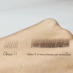 Here is the difference between classic and volume lashes. Classic is one extension on one natural lash. Volume is two or more fine extensions attached to one natural lash. eyelashextensionsatlanta eyelash extensions, volume lashes, lashes, lash extensions, Atlanta, lash artist, lash stylist, classic lashes, wake up in makeup, makeup wedding, happy lashing, no mascara, individual extensions, beauty, pretty, beautiful, mua, lash boss, lash queen, best lashes, lash addict, eyelashes