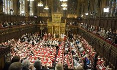 No Debate scrap this retirement home of Tax Payer funded Cronies  MPs are set to debate SCRAPPING the House of Lords