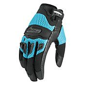 ICON - Women's Twenty-Niner Motorcycle Gloves - Textile - Street - Gloves - Women's - CycleGear - Cycle Gear