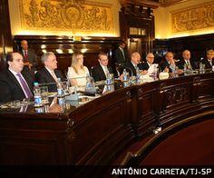 Advocacia Dourados: Presidentes de TJs planejam cobrar juntos mais ver...