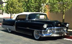 1954 Cadillac Eldorado Maintenance of old vehicles: the material for new cogs/casters/gears/pads could be cast polyamide which I (Cast polyamide) can produce. My contact: tatjana.alic14@gmail.com