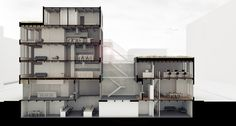 atelier up - marc-antoine viel Qc Canada, Laval, Shelving, Up, The Unit, Architecture, Home Decor, Atelier, Projects
