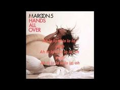 Maroon 5 - I Can't Lie Love Maroon 5. Love this song!!