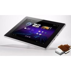 Turcom 10.2'' Google Android 4.0 OS IPS Touch Screen Gsensor A10 Tablet (Built-in Wifi, 16GB Flash Storage, Extend...