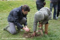 BiodiBât- Un projet pédagogique participatif pour renforcer la biodiversité dans des résidences Hlm