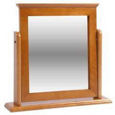 Dovedale single mirror http://solidwoodfurniture.co/product-details-pine-furnitures-1782-dovedale-single-mirror.html