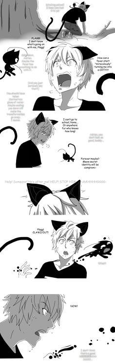 Furry Situation 5 by Ipku