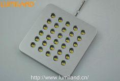 LED under cabinet light 20851 DC12V, 30pcs 3014 LED, 2.5W, 200-230lm WW/CW. Material: PC. Finish: SG/CH