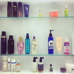 Show Us Your #Shelfie (And Check Out Ours, Too) | The Zoe Report