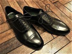 Union Works ×Joseph Cheaney☆89Last (チーニー 靴) - U N I O N  W O R K S     B L O G