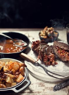 """this girl can take food photos like nothing else. / """"Happy Australia Day 2012! Brazilian style! :)"""" / What Katie ate is resource of all things food, food photography, recipes and reviews. Set up and run in her spare time by Sydney-based commercial photographer Katie Quinn Davies."""