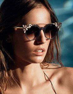 Jimmy Choo Sunglasses 2016