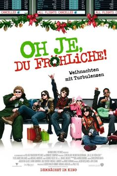 Watch Unaccompanied Minors (2006) Full Movie Online Free