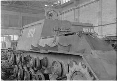 WebNeo Finland, Tanks, Shelled