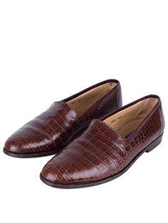 Crocodile Men´s Shoes