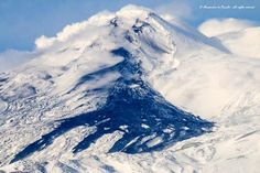Mt. ETNA - the NSEC upgraded new year 20