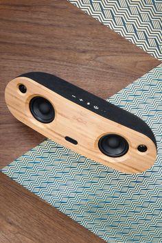 BAG OF RIDDIM PORTABLE AUDIO SYSTEM SKU:EM-JA014-SB $249.99