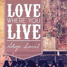 Shop Local! #perle #sonoma #shop #local #love #live #shopping #boutique