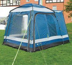 habit culo de camping arpenaz base l fresh 10 personas. Black Bedroom Furniture Sets. Home Design Ideas
