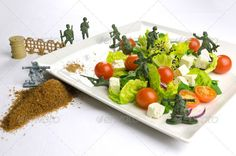 Diet and weight loss war with healthy food - PhotoDune Item for Sale