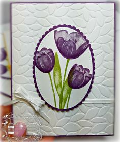 Tranquil Tulips 4