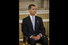 Famille royale d'Espagne - Paris Match