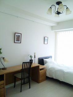 ホテルかもしれない、ホテルのようなお部屋 - 部屋・家・インテリアのログ