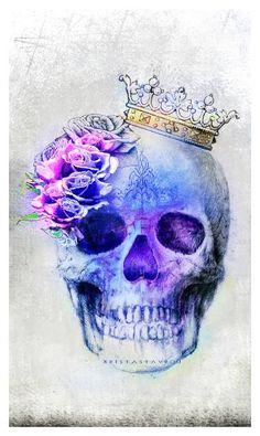new media skull art queen light blue highlights skull time music headphones skullcandy maybe how many skull art fans here fully customized blue neon electric art skull wallpaper Sugar Skull Artwork, Sugar Skull Wallpaper, Sugar Skulls, Sugar Skull Tattoos, Tattoo Caveira, Wallpaper Bonitos, Aquarell Tattoo, Totenkopf Tattoos, Frida Art
