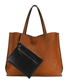 Scarleton Stylish Reversible Tote Bag H18422501 - Camel/Black or Black/Blue or Black/grey  https://www.amazon.com/dp/B01M0GEAF0/ref=cm_sw_r_pi_dp_x_IuHJzb4NV6HE9