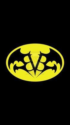 It's bvb batman