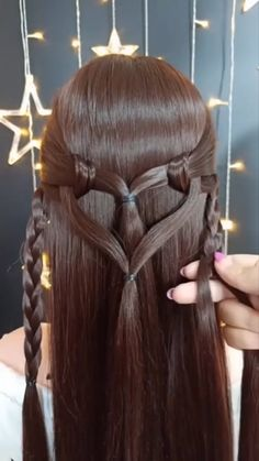 New Braids Hairstyles To Try In 2019 Beautiful Braids Hairstyle T. New Braids Hairstyles To Try In 2019 Beautiful Braids Hairstyle T.,niedlichwelpen New Braids Hairstyles To Try In 2019 Beautiful Braids Hairstyle Tutorial Tutorials New Braided Hairstyles, Braided Hairstyles Tutorials, Easy Hairstyles For Long Hair, Long Hair Tutorials, School Hairstyles, Ponytail Hairstyles, Wedding Hairstyles, Hair Upstyles, Long Hair Video