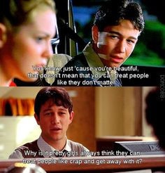 10 things I hate about you / (500) Days of Summer