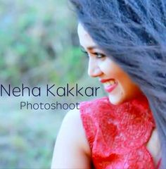 Neha Kakkar - Behind The Scenes - Photoshoot - video dailymotion Photoshoot Video, Neha Kakkar, News Songs, Me As A Girlfriend, Family Photos, Girlfriends, Behind The Scenes, Singers, Fans