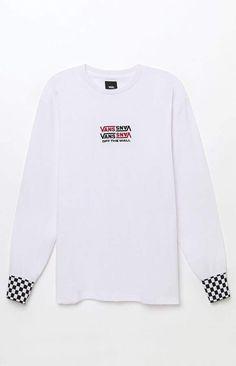 7c82406e 23 Best Vans Shirts images | Vans shirts, T shirts, Shoe