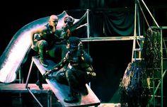 """""""Geografía"""" de Gerardo Mancebo del Castillo 4to. año  Dirección: Bruno Bert Teatro Salvador Novo Año: 2012 Fotografía: Se toman fofos gratis"""