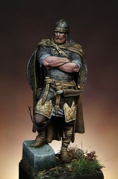 75mm viking figures - Google Search