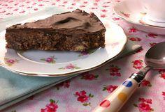 Miss Beatrix: Tiffin recipe